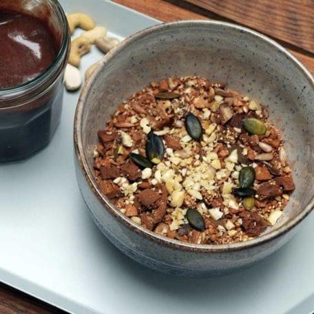 Seedheart Cashew & Cacao