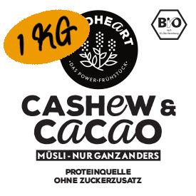 Cashew & Cacao (1kg)