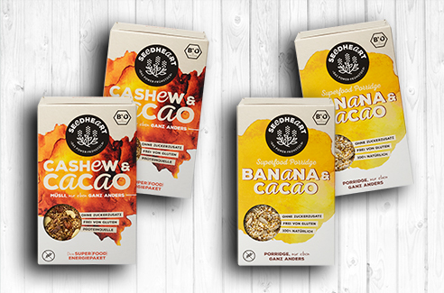 Cacao Lover – Bundle