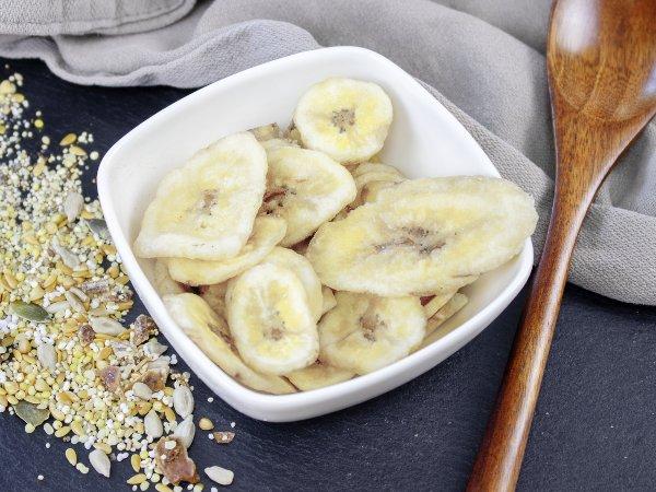 Zutat Banane