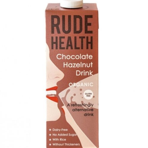Rude Health Chocolate Hazelnut