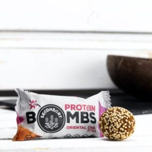 Proteinbombs Oriental Chai