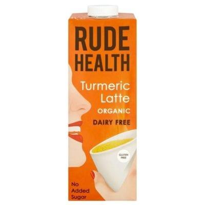 Rude Health - Kurkuma Latte