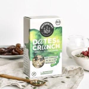 Müsli Dates & Crunch