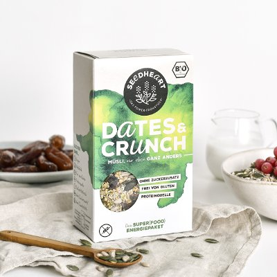 Müsli Dates & Crunch