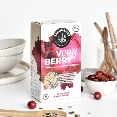Müsli Very Berry