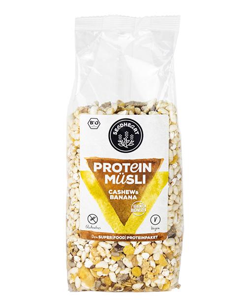 Cashew-&-Banana-Protein-Muesli